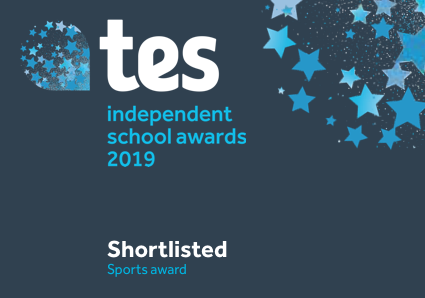 Tes Sports Awards
