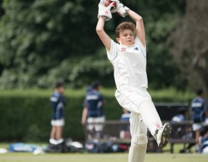 Cricket News – Bunbury Festival Selection - Bedford School